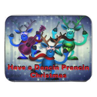 Dancin Prancin Reindeer Puzzle
