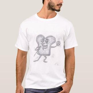 Dancin' Toast T-Shirt