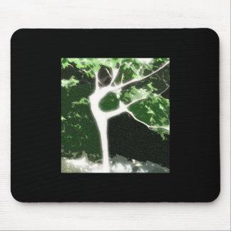 dancin-tree mouse pad
