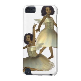 Dancing Angels iTouch Case iPod Touch 5G Cover
