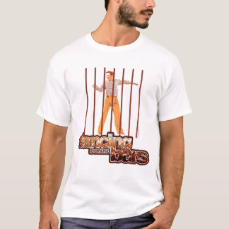 Dancing Behind Bars T-Shirt