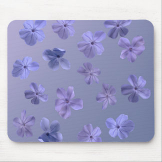 Dancing Blossoms Mouse Pad