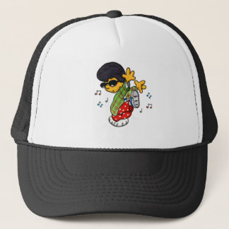 Dancing Boy Trucker Hat
