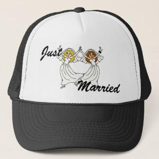 Dancing Brides Trucker Hat