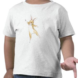 Dancing Bunny T-shirt