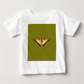 Dancing Butterfly Baby T-Shirt