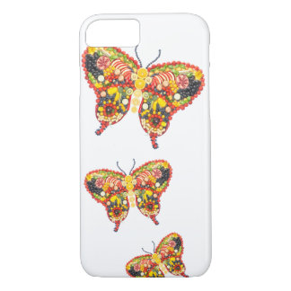 Dancing Butterflys iPhone 8/7 Case