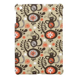 Dancing cat cover for the iPad mini