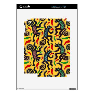 DANCING CATS LARGE POSTER 1.jpg Decals For The iPad 2