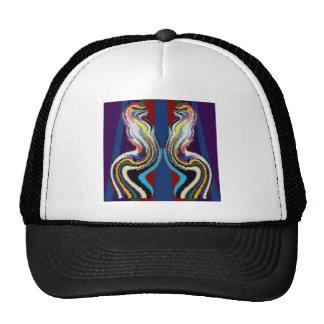 Dancing Couple - Happy Dance Hat