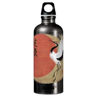 Dancing Crane Water Bottle (0.6l)