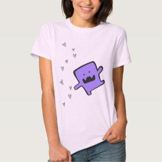 Dancing Creature T Shirt