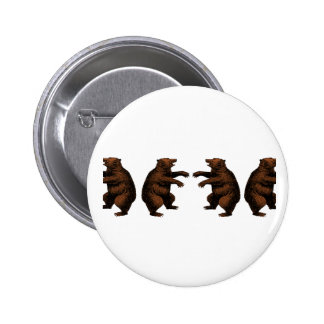 DANCING DAYS BUTTON