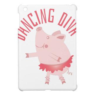 Dancing Diva Case For The iPad Mini