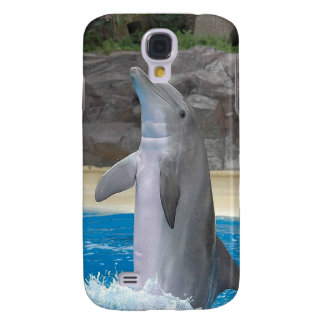 Dancing Dolphin /I-Phone 3G Case