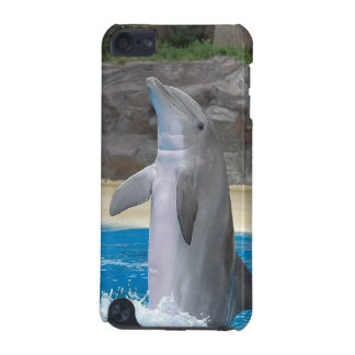 Dancing Dolphin /i-pod touch iPod Touch (5th Generation) Case