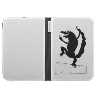 Dancing Dragon Kindle Keyboard Cases