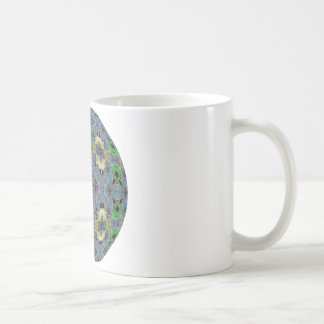 Dancing Dragon Mug