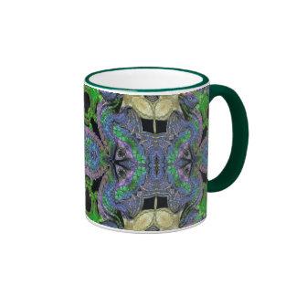 Dancing Dragon Mugs