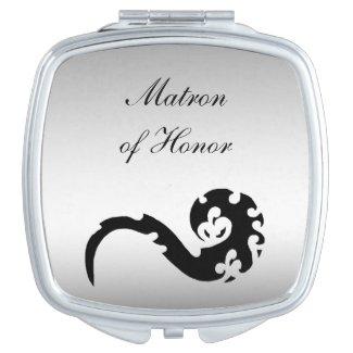 Dancing Dragon Wedding Matron of Honor
