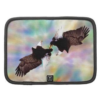 Dancing eagles planners