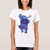 Dancing Elephant T-Shirt