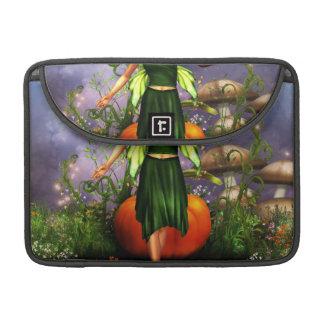 Dancing Fae MacBook Pro Sleeves