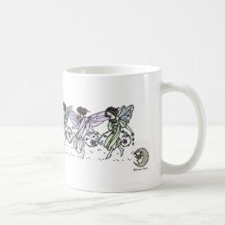 Dancing Fairies Mug