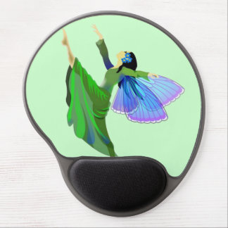 Dancing Fairy Gel Mouse Pads