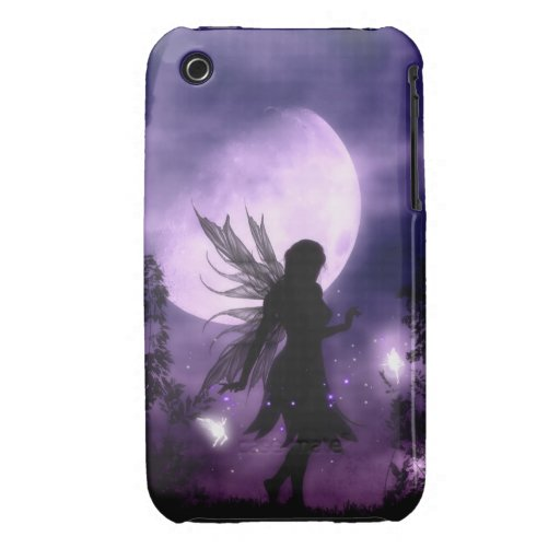 Dancing Fairy  Iphone 3g Case/Cover Case-Mate iPhone 3 Case