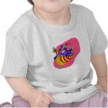 Dancing Fat CLown Tee Shirt