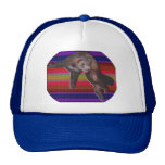 Dancing Ferret Hats
