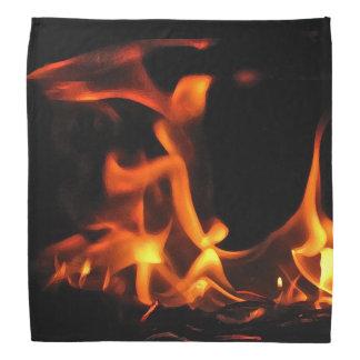 Dancing Fire Bandana