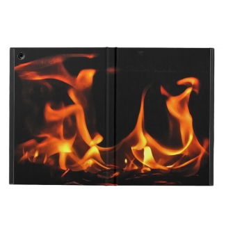 Dancing Fire iPad Air Case