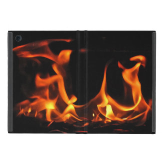 Dancing Fire iPad Mini Case