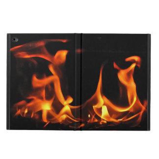 Dancing Fire Powis iPad Air 2 Case