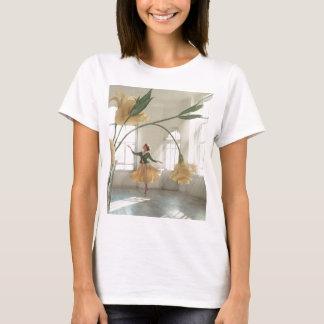 Dancing Flower T-Shirt