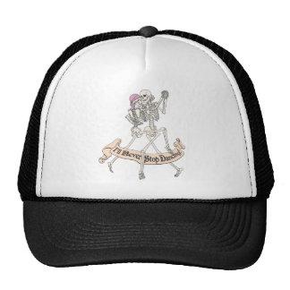Dancing Forever Trucker Hat