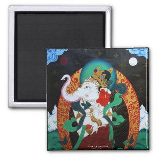 Dancing Ganesh Magnet
