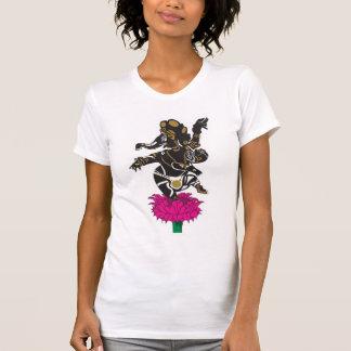 Dancing Ganesh T Shirts