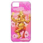 Dancing Ganesha iPhone 5C Case