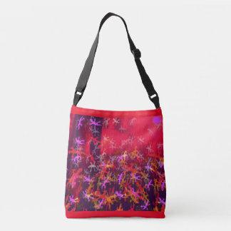 Dancing Geckos shopping bag
