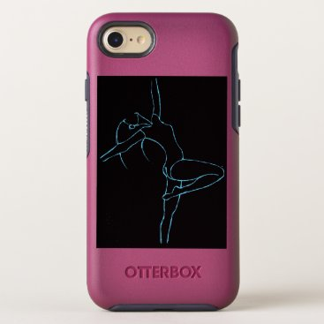 Dancing Girl OtterBox Symmetry iPhone 8/7 Case