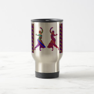 DANCING Girls :  Indian Bollywood Style Dance Coffee Mugs