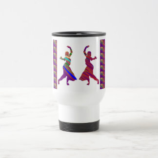 DANCING Girls :  Indian Bollywood Style Dance Mug
