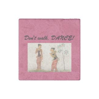 Dancing Girls Magnet