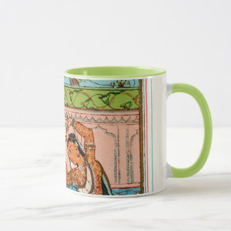 Dancing Girls Mug