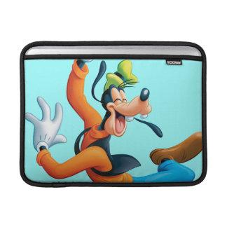 Dancing Goofy Sleeves For MacBook Air