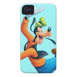 Dancing Goofy iPhone 4 Cases