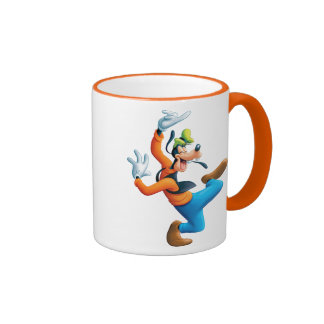 Dancing Goofy Mug